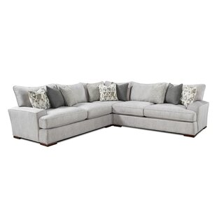 Morrissey Sectional by Lat..