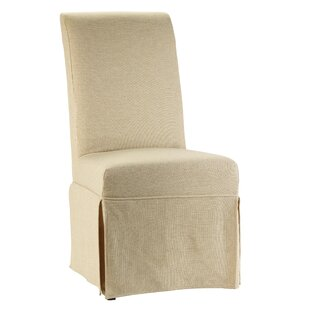 Sanctuary Clarice Upholstered Dining Chair (Set of 2)