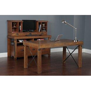 Leandra 3 Piece Desk Offic..