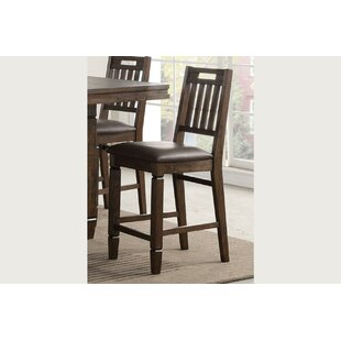 Rodriguez 24 Bar Stool (Set of 2) Union Rustic