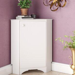 Sauter 1 Door Accent Cabinet by Andover Mills