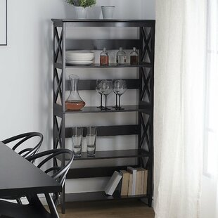 Burrell Bookcase By Brambly Cottage