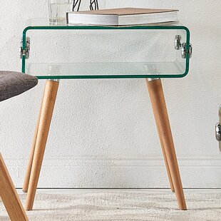 Cassetto End Table by VERSANORA