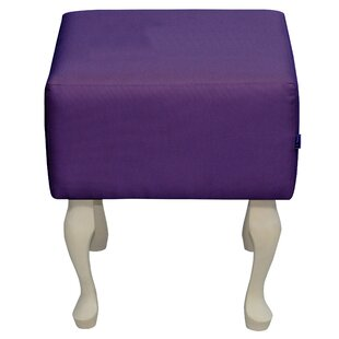 French Dressing Table Stool By Happy Barok