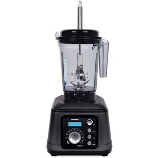 Dynapro High-Power Commercial Vacuum Countertop Blender