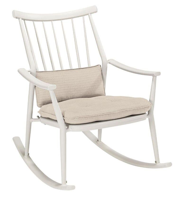 Genial Asphodèle Darrow Rocking Chair With Cushion | Joss U0026 Main