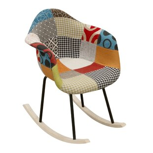 Reta Rocking Chair By 17 Stories
