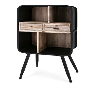 Bouie 2 Drawer Accent Chest by George Oliver
