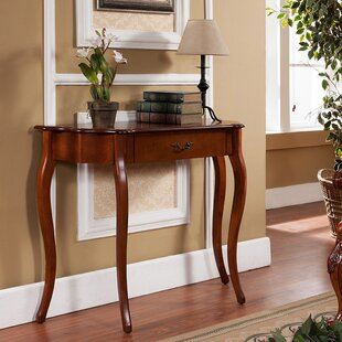 Find a Console Table By All Things Cedar