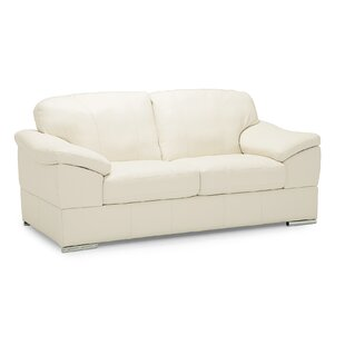 Find Richardson Loveseat by Palliser Furniture Reviews (2019) & Buyer's Guide