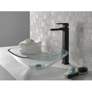 Reviews Ara Vessel Sink Bathroom Faucet ByDelta