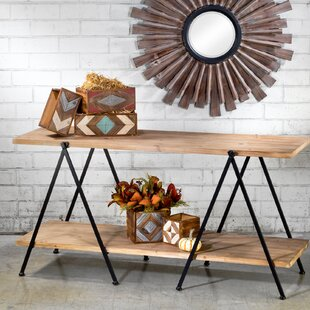Scher Console Table