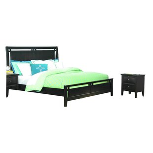 Gliese Panel Configurable Bedroom Set