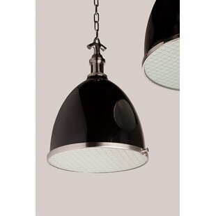 Ariela 1-Light Pendant by Longshore Tides