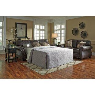 Conesville Configurable Living Room Set