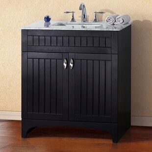 32 Single Bathroom Vanity Set by Bellaterra Home