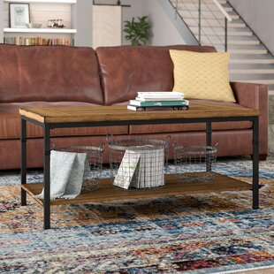 Trent Austin Design Knapp Coffee Table
