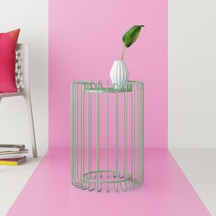 Cheshire End Table By Hashtag Home