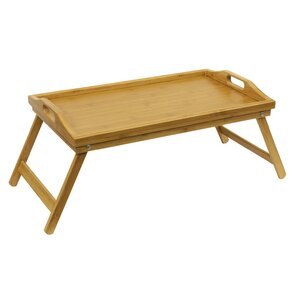 St. Marks Bamboo Breakfast Tray