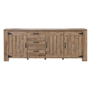 Gertz Sideboard By Union Rustic