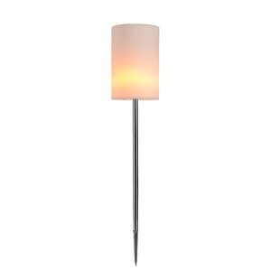 Brookhill 1-Light LED Pathway Light By Ophelia & Co.