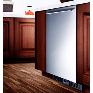 Summit Built-In 23.63-inch 5.7 cu.ft. Undercounter All-Refrigerator by Summit Appliance