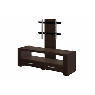 Great deal Brie TV Stand for TVs up to 55 by Latitude Run Reviews (2019) & Buyer's Guide
