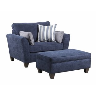 Eaker Configurable Living Room Set by Charlton Home