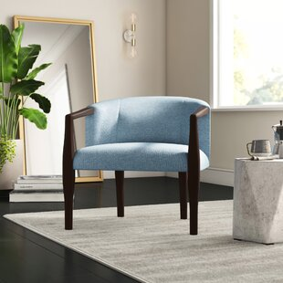 Coffelt Armchair by Mercury Row