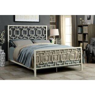 Orona Platform Bed