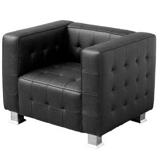 Mercer41 Jacinth Club Chair