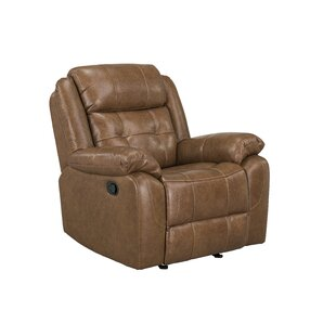 Alves Manual Glider Recliner