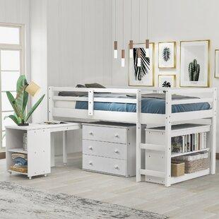 Pridgen Loft Bed