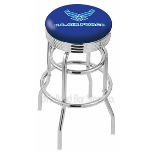 Holland Bar Stool US Armed Forces 30