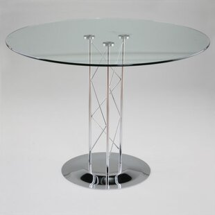 Berlanga Dining Table by Orren Ellis Today Only Sale