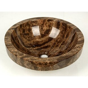 D'Vontz Natural Stone Sink..