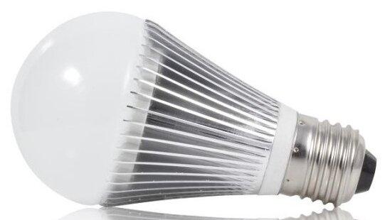 2W LED Light Bulb