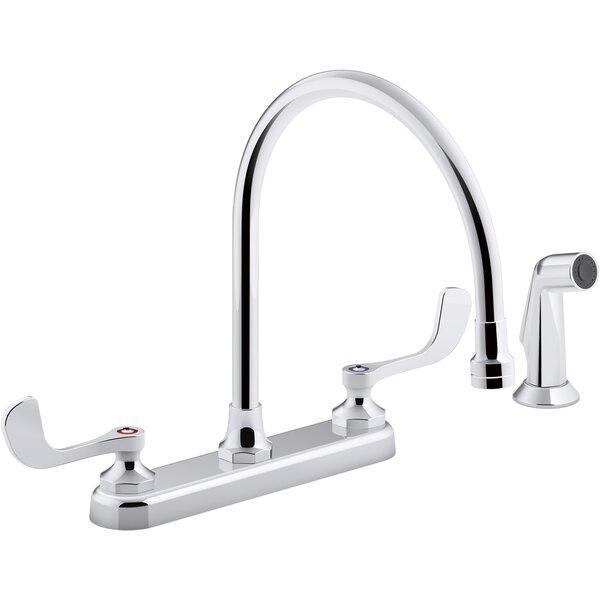 3 Gpm Kitchen Faucet Wayfair