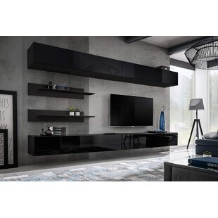 Vital Entertainment Center for TVs up to 90