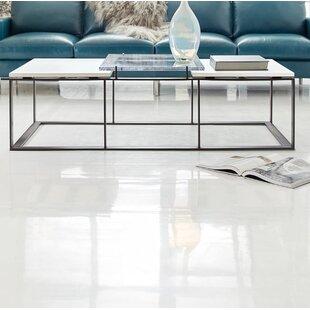 Melange Ivy Coffee Table by Hooker Furniture 2019 Sale
