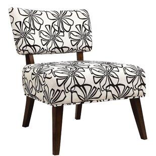 Satterfield Slipper Chair