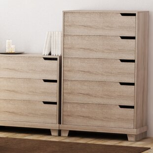 Waterloo 5 Drawer Chest