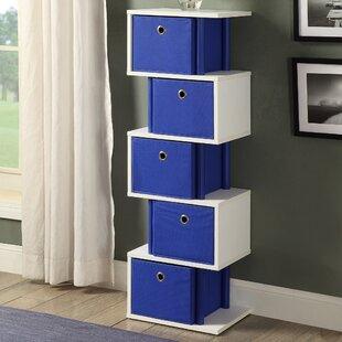 Price Check Alisa 5 Drawer Storage Chest (Set of 5) ByViv + Rae