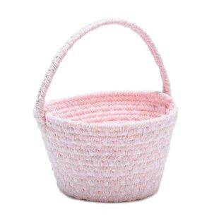 Lily Fabric Basket