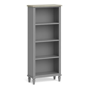 Teo Bookcase By August Grove