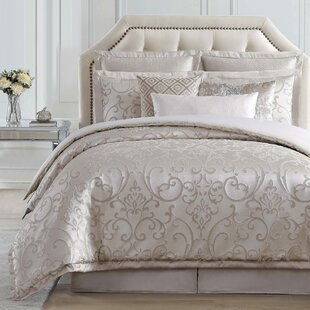 Avalon 4 Piece Comforter Set