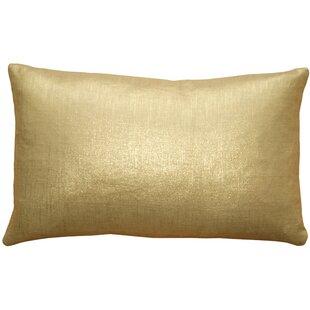 Clarisse Linen Lumbar Pillow
