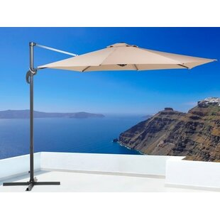 Freeport Park Maumelle 9' Cantilever Umbrella