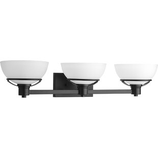 Order Mcdavid 3-Light Vanity Light By Ebern Designs