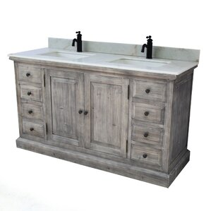 2 sink bathroom vanity. Phoenix 1 Sink Bathroom Vanity Set Gracie Oaks Vanities You ll Love  Wayfair